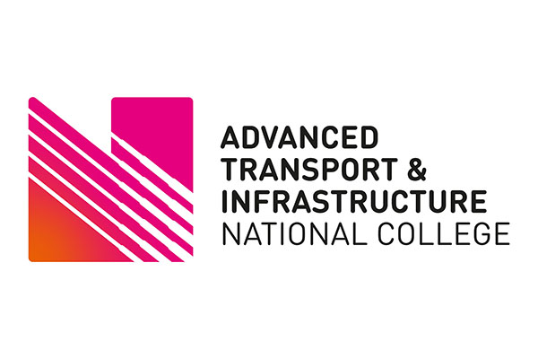National College for Advanced Transport & Infrastructure logo