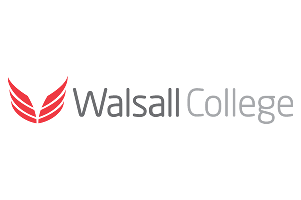 Walsall College Logo